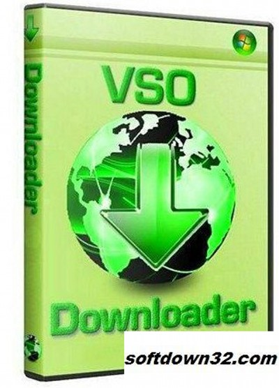 VSO Downloader Ultimate 2.9.6.6