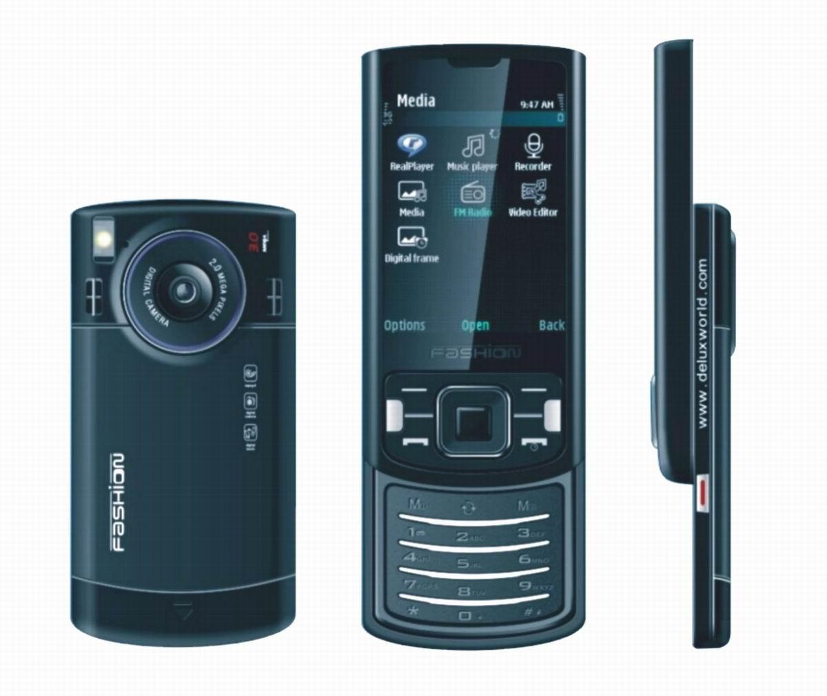 ... Slider cell phone, slider tv phone, slider phone, new slider tv cell
