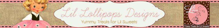 Lil Lollipops Designs