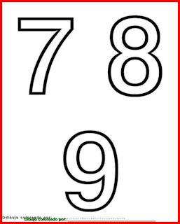 imagenes de números