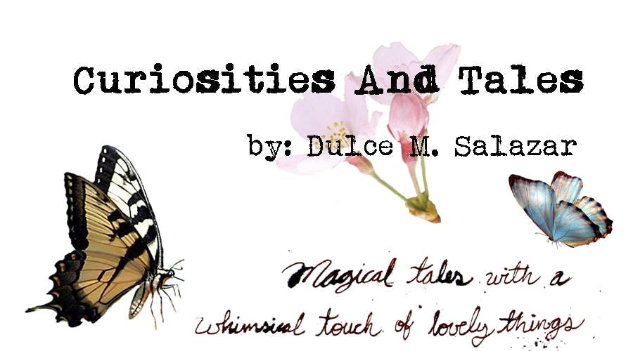 Curiosities And Tales