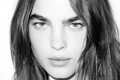 Bambi Northwood-Blyth by Terry Richardson