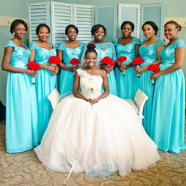 Buy Bridesmaid Dresses in Nigeria - Cheap Bridesmaid Dress In Lagos ...