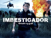 Watch Imbestigador Pinoy TV Show Free Online.