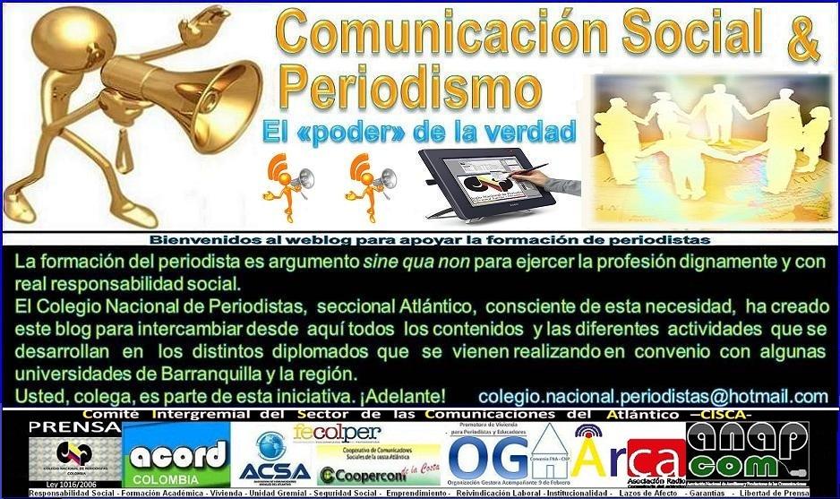 Comunicación Social & Periodismo