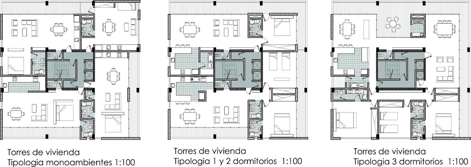 Av arquitectura abril 2013 - Plantas para dormitorio ...