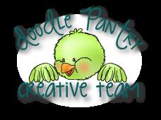 Design Team Member for Doodle  Pantry
