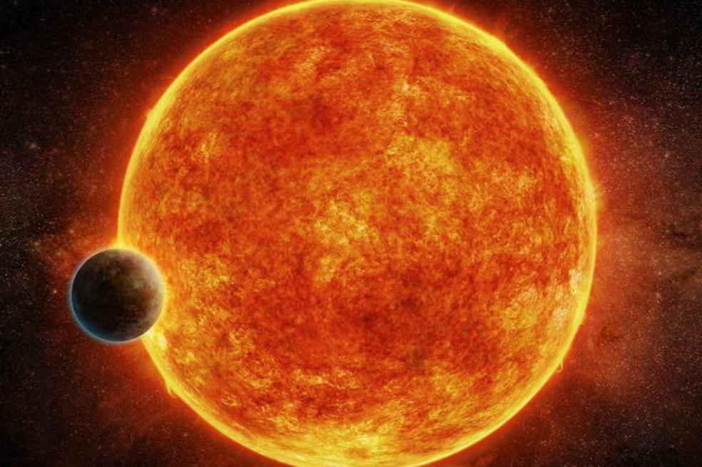 Hallan exoplaneta que puede albergar vida