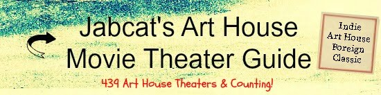 Arthouse Theater Guide
