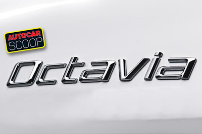 Skoda bringing back the 'Octavia' name