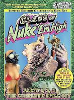 Class of Nuke'Em DVD Prices