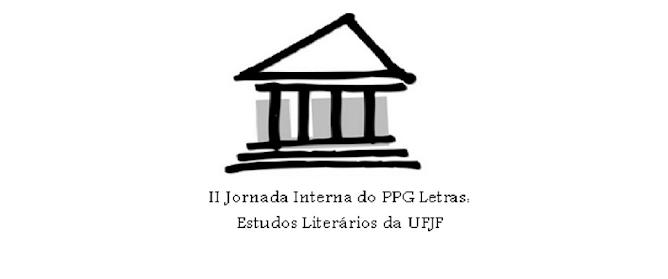 Jornada Interna do PPG Letras: Estudos Literários da UFJF
