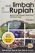 toko buku rahma: buku DARI LIMBAH MENJADI RUPIAH, pengarang emil salim, penerbit lily publisher