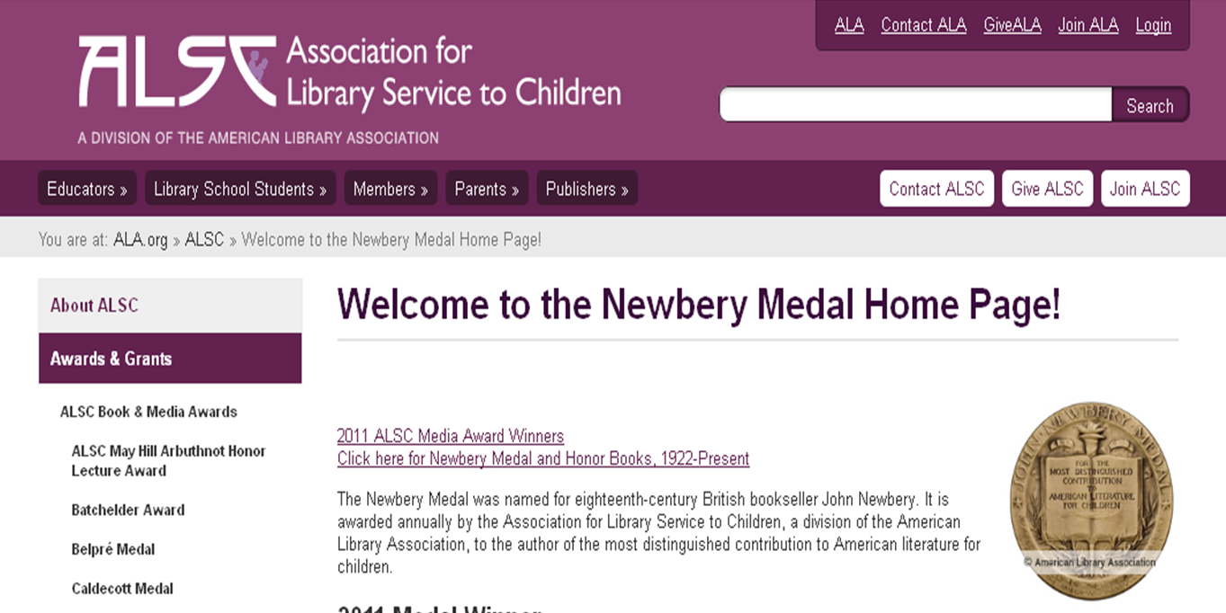 an analysis of madeline lengles newbery award medal winner Find great deals on ebay for newbery books and a long way from chicago big lot 30 newbery award honor medal winners 100% books author madeleine l'engle.