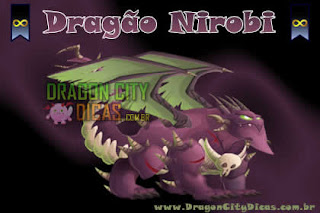 Dragão Nirobi
