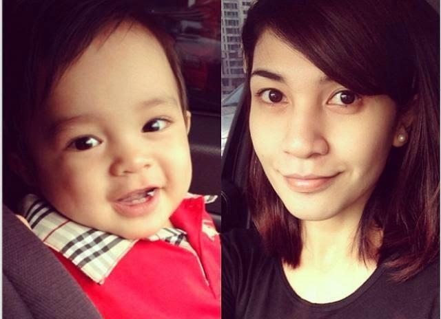 Izreen Azminda Minta Isu Rumahtangganya Tidak Lagi Diperbesarkan