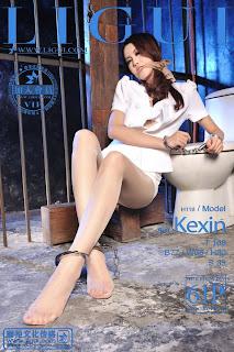 [Ligui]丽柜 20130315 VIP 緊縛魅影 MODEL - 可馨 [61P42.5MB] 05160