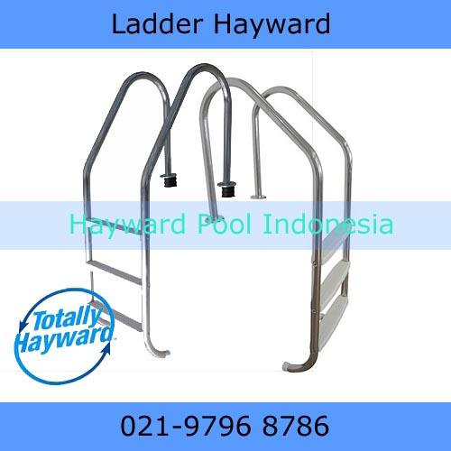 Ladder Hayward Hayward Pool Indonesia