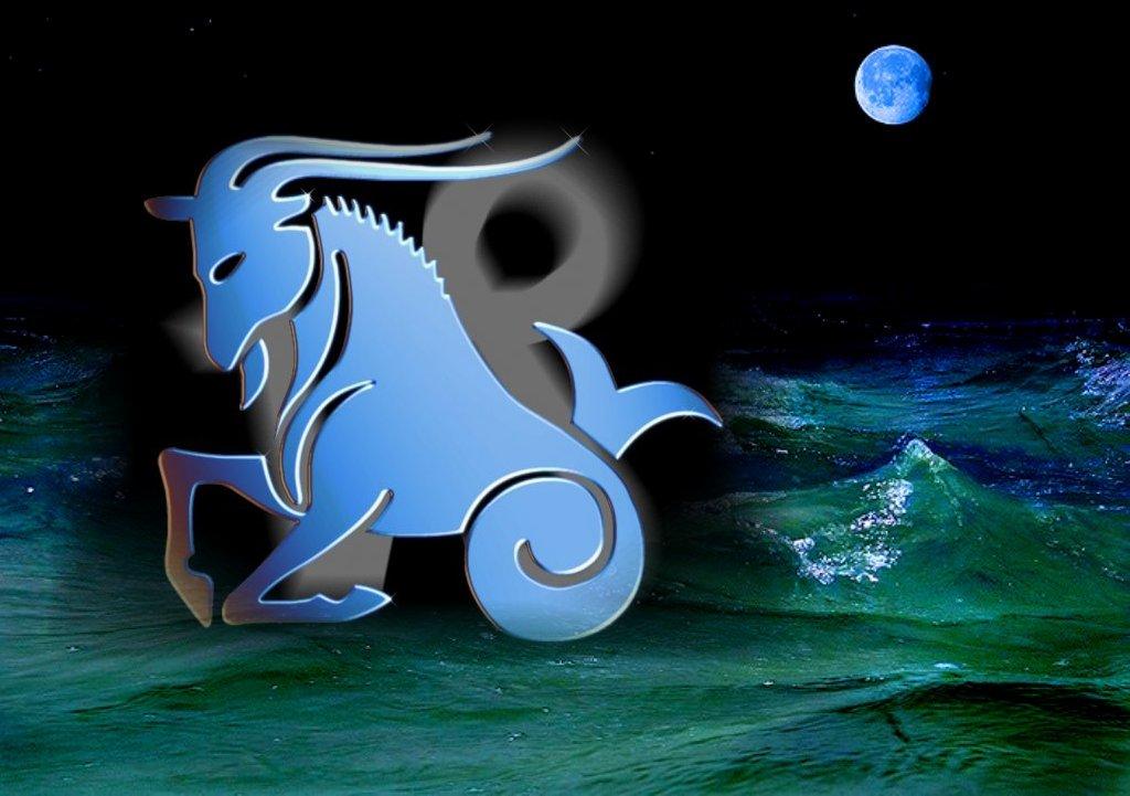Луна в Козероге - эмоции и настроение