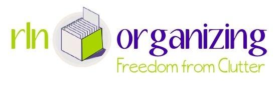 RLN Organizing Blog