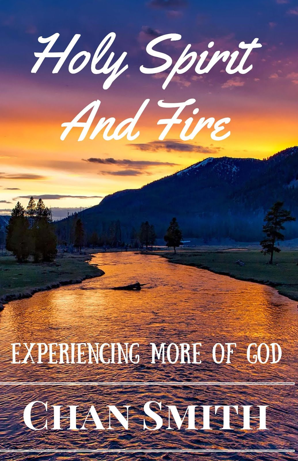 Experiencing More Of God