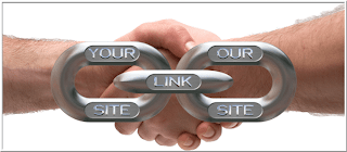 Cara Mudah Membuat Tukar Link Untuk Blog