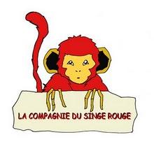 la compagnie du singe rouge