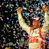 Dale Earnhardt Jr's. fire burns bright as he wins 2014 Daytona 500