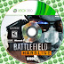 Label Battlefield Hardline Disco 2 Xbox 360