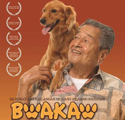 'Bwakaw' is Philippines' Official Entry to the 2013 Oscars