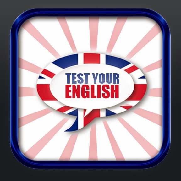 Test your English by Share Your Skills