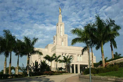 Panama City Temple