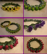 Flower Crown Shop