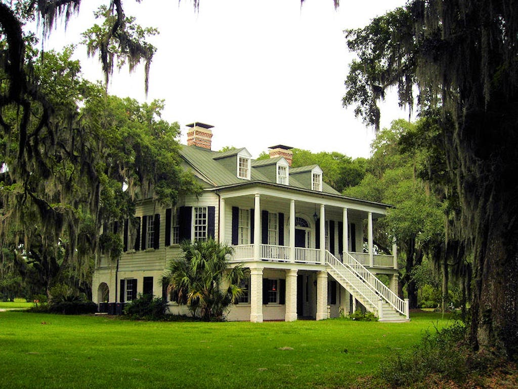 Seyahatname 2000 abd shouth cal forn a charleston for The grove house
