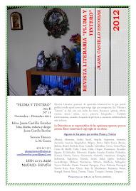 Nº 15 - Año II - Noviembre - Diciembre 2012