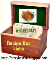 Recipe Box