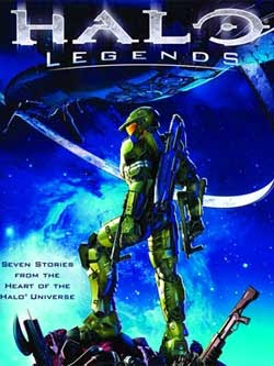 Halo Legends 8/8 castellano Descargar