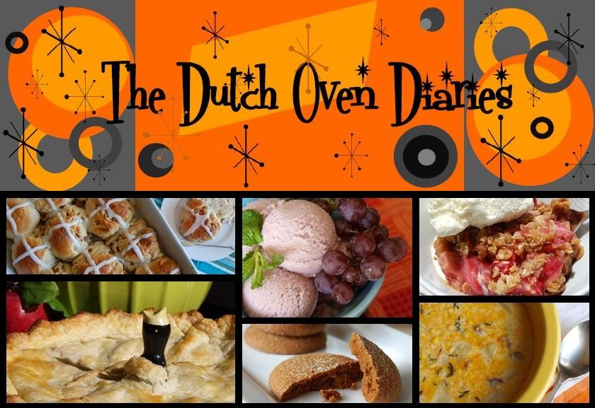 The Dutch Oven Diaries