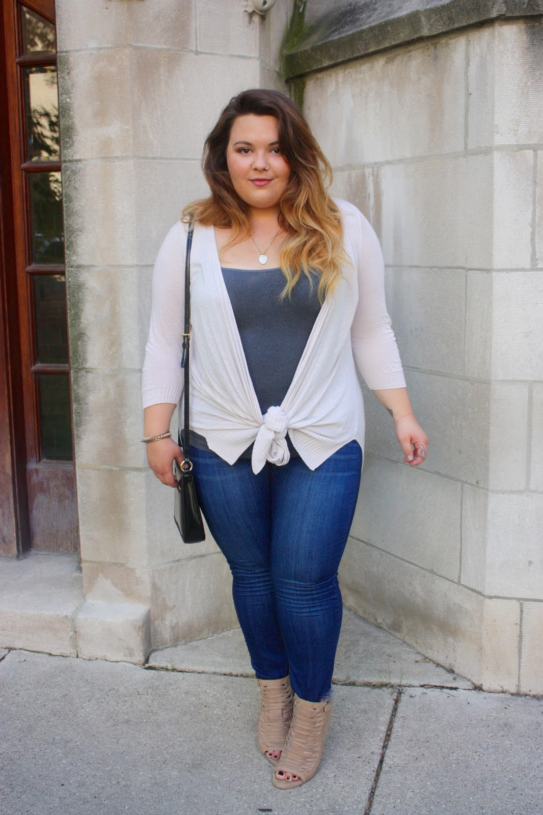 THE BEST DENIM FOR YOUR CURVES | Natalie in the City - A Chicago ...