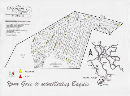 Richgate Square, Camp 7 (Phase 3)