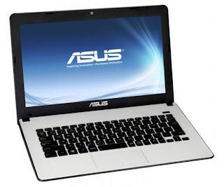 Harga Laptop Asus Slimbook  X401U-WX099D