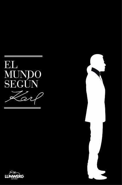 EL MUNDO SEGÚN KARL - EL LIBRO DE KARL LAGERFELD