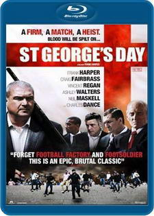 St Georges Day (2012) BRRip 650MB & DvDRip 425MB MKV