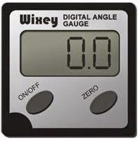デジタル角度計 WixeyWR300