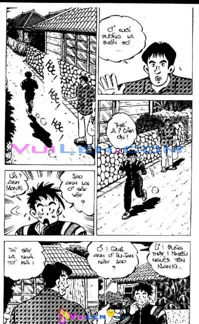 Jindodinho - Đường Dẫn Đến Khung Thành III Tập 61 page 76 Congtruyen24h