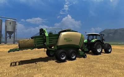 Download Farming Simulator 2011 PC Game