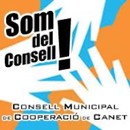 Consell Municipal de Cooperació
