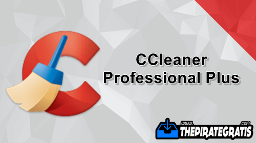 Download CCleaner Professional Plus 5.24 + Serial PT-BR