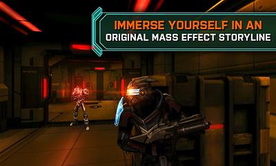 Mass Effect™ Infiltrator v1.0.58