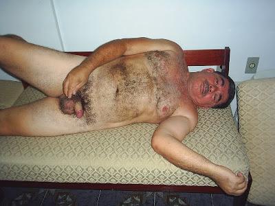 Hairy Turk 93